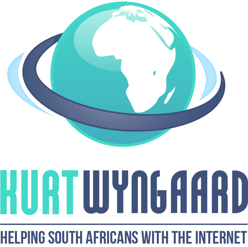 Logo of www.kurtwyngaards.co.za
